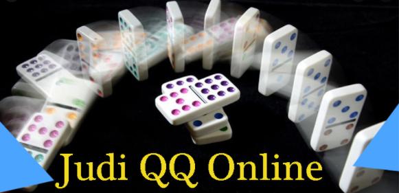 Situs Judi QQ