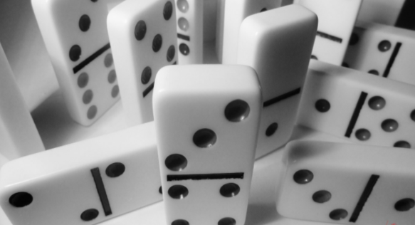 Situs Kartu Domino QQ